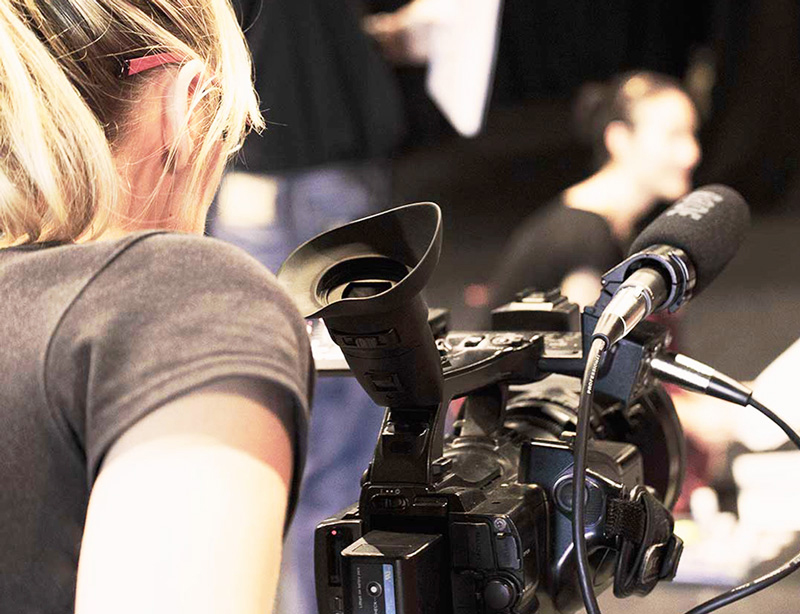 Gothic Zen™ Studios film production